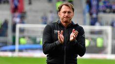 + Fußball, Transfers, Gerüchte +: Hasenhüttls Wechsel zu Leipzig wohl perfekt