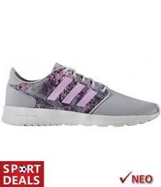 ADIDAS CLOUDFOAM QT RACER ΓΥΝΑΙΚΕΙΟ ΑΘΛΗΤΙΚΟ ΠΑΠΟΥΤΣΙ ΠΟΛΎ ΕΛΑΦΡΥ ΚΑΙ ΑΝΕΤΟ ΜΕ ΜΑΛΑΚΟ ΠΑΤΟ Adidas Superstar, Adidas Sneakers, Shoes, Fashion, Moda, Zapatos, Shoes Outlet, La Mode, Fasion