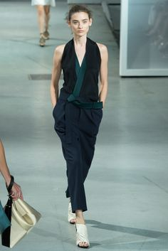 3.1 Phillip Lim SS15 - New York
