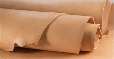 Oak-Leaf® Lightweight Veg-Tan Saddle Skirting 10 to 12 oz. to mm) - Our imported saddle skirting is veg-tanned exclusively for us using a tannage that produces leather with excellent tooling, embossing and molding. Leather Suppliers, Leather Tooling Patterns, Tandy Leather, Leather Journal, Leather Working, Leather Craft, Belt, Things To Sell, Square Feet