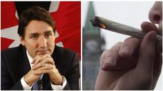 The Liberal government faces substantial work on the international stage before it can follow through on its promise to legalize marijuana.