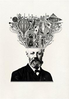 NNMPRV • Illustrations by Lorenzo Petrantoni.