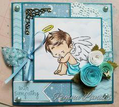 CC Designs Angel Clove