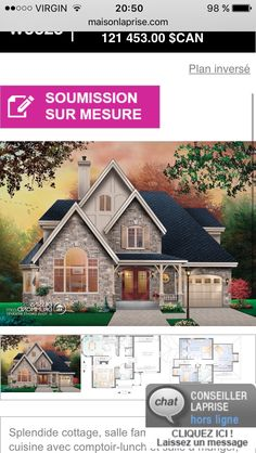maison contemporaine quebec - Google Search | moderne | Pinterest ...
