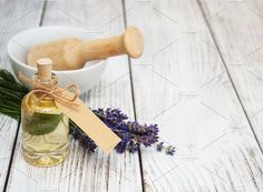 lavender oil with bath salt and fresh lavender on a old wooden background Wooden Background, Lavender Oil, Bath Salts, The Creator, Spa, Bath Scrub, Bath Soak