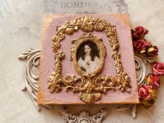 Ornaments Design, Old Paintings, Wall Pictures, Picture Wall, Modeling, Frame, Ideas, Home Decor, Frames