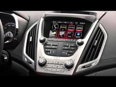 2016 GMC Terrain Interior and Features in San Antonio | Cavender Buick G...
