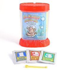 A Sea Monkey Kit For Those Who Probably Can T Be Trusted With
