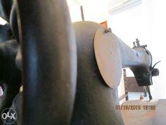 2 Vechi masini de cusut Singer, anul 1890. Decor. Bucuresti Sectorul 1 • OLX.ro Hair Dryer, Dryer
