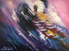 The Calling by JoAnne Bird kp Native American Paintings, Native American Art, American Indians, Chief Seattle, The Calling, Native Art, First Nations, Bird Art, Nativity
