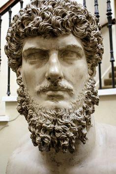 The Emperor Lucius Verus