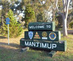Manjimup, Western Australia
