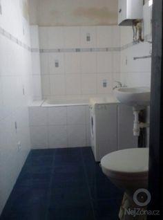 79+ Svátecní šaty z Koupelna 3M2 Tile Floor, Toilet, Flooring, Bathroom, Washroom, Flush Toilet, Full Bath, Tile Flooring, Toilets