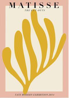 Udvalgte plakater fra hele verden Henri Matisse, Matisse Kunst, Matisse Art, Matisse Prints, Poster Layout, Poster Wall, Poster Ideas, Vintage Illustration, Illustration Blume