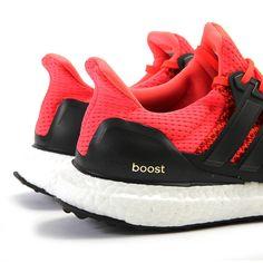 CNCPTS / Adidas Ultra Boost (Black/Pink)