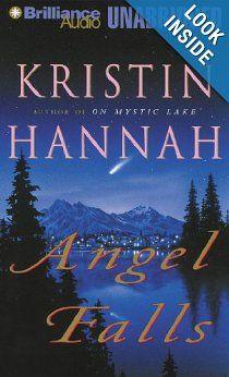 Angel Falls: Kristin Hannah, Amazon.com: Books book worth, book read, toread book, book list, angel fall