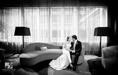 Michelle & Maxime's wedding at Le Meridien Hotel.  http://www.timmesterphoto.com/blog/michelle-maxime-at-le-meridien-hotel/