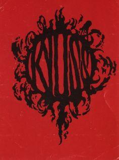 Art: Kyuss Logo