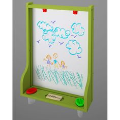 Little Partners Learn and Share Easel (Easel Only)