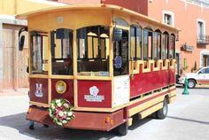 Tranvía Huamantla, Tlaxcala