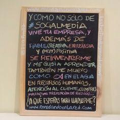 #trabajo #socialmedia #Cantabria