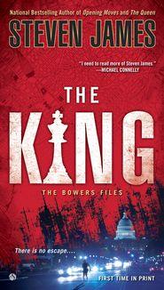 The King - Steven James