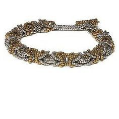 Alluring Amber Beaded Bracelet Pattern | AllFreeJewelryMaking.com