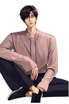 So cool suho lee Cool Anime Guys, Handsome Anime Guys, Handsome Boys, Unordinary Webtoon, Playful Kiss, Angel Wallpaper, Korean Anime, Webtoon Comics, Cha Eun Woo