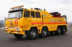 Tatra 8X8 tow wrecker Towing And Recovery, Heavy Truck, Tow Truck, Heavy Equipment, Cars And Motorcycles, Busse, Route 66, Volvo, Monsters