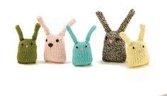 Bunny Nuggets! | 29 Easy And Adorable Things To Make For Babies