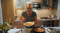 Video recept Cestoviny pomodorro Fondue, Cheese, Ethnic Recipes, Youtube, Youtubers, Youtube Movies