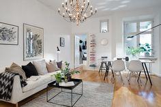 Tudo e muito mais sobre decoração estilo escandinavo - Arrumadíssimo
