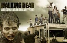 Walking Dead is based on the graphic novel series by Robert Kirkman