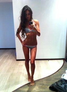 Skinny!