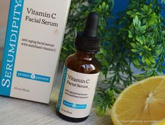 Волшебство во флаконе: Madre Labs Serumdipity Vitamin C Facial Serum
