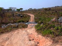Angola climate: when to go to Angola | Travel Guide