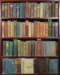 Bildergebnis für vintage books