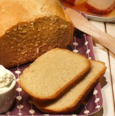 Przepisy w kategoriach   Przepisy na chleb Cornbread, Banana Bread, Ethnic Recipes, Food, Millet Bread, Essen, Meals, Yemek, Corn Bread