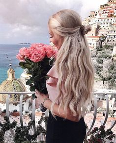 25 Easy Spring & Summer Hairstyles