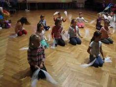 F.CHOPIN - WALC cis - moll. układ taneczny w wykonaniu dzieci z grupy Entliczek - YouTube