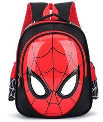 2019 Year Old School Bags For Boys Waterproof Backpacks Child Spiderman Book bag Kids Shoulder Bag Satchel Knapsack& Continue Reading. The post Spiderman school bag appeared first on inspo. Spiderman Book, Spiderman Backpack, Spiderman Marvel, Spiderman Face, Boys Backpacks, School Backpacks, School Bags For Boys, Girls School, Handbags
