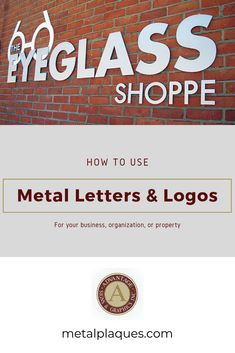Making metal letters that look great and last a long time is always our goal at Advantage Signs & Graphics. Luckily, here are several paths we can take when deciding how to manufacture your custom metal letters.