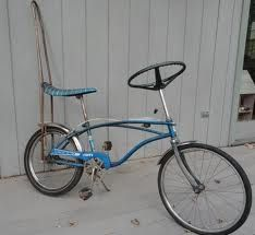 Not sure how safe I'd feel on that....! #unique #bicycle