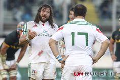 Giovani, futuro, Italia e lacrime: parla Martin Castrogiovanni - On Rugby
