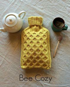 Bee Cozy Pattern | Wool & Honey