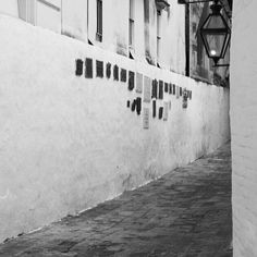 #architecture #asuncion #callejon #independencia #colonial