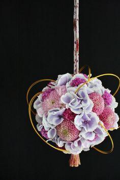 和装 cool bouquet for kimono
