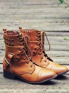 60278b08d028b3 Laced Path Boots in Stone