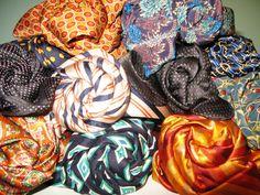 BYMAMAHA:   Autumn hairbands  Ihana kesäloma lasten kanssa t...