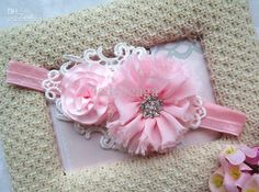 pinterest felt headbands - Buscar con Google